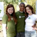 Olesya Rulin - Tree Planting Event Hosted By EMA And TreePeople In Honor Of The Oscar Awards On April 16, 2009 At Coldwater Canyon Park In Beverly Hills, California