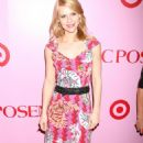 Claire Danes - Zac Posen For Target Collection Launch Party In New York City, 15 April 2010