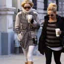 Kate Hudson - New York City Candids, 03. & 04.01.2009.