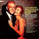 Jeanette MacDonald - Favorites In Stereo