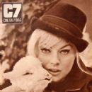 Anita Ekberg - Cine en 7 dias Magazine Pictorial [Spain] (3 June 1967)