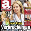 Heidi Klum - 454 x 580