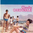 Claudia Cardinale - 454 x 684
