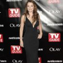 Erica Durance - TV Guide Emmy® Awards After Party In Los Angeles, 21.09.2008.