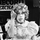 Carol Burnett,1964,Fade Out Fade In,musicals