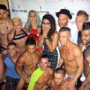 Jordin Sparks Performs At Share Nightclub In Las Vegas