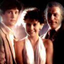 Fright Night Cast (1985) - 275 x 345