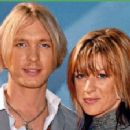 Kenny Wayne Shepherd and Hannah Gibson - 287 x 225