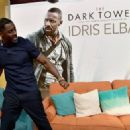 Idris Elba- August 2, 2017- Celebrities Visit Univision's 'Despierta America' - 454 x 326