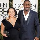 Idris Elba Welcomes Son Winston