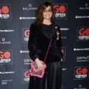Gina Gershon – 2018 GO Campaign Gala in Los Angeles - 454 x 698