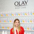 Ashley Benson – Olay's New Foaming Whip Body Wash Booth in Los Angeles
