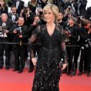Jane Fonda – 'Sink or Swim' Premiere at 2018 Cannes Film Festival - 454 x 682