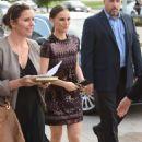 Natalie Portman Ucla Younes Soraya Nazarian Center For Israel Studies 5th Annual Gala In Beverly Hills