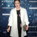 Drew Barrymore Womens Leadership Award Honoring Stella McCartney In Nyc