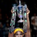 TEB BNP Paribas WTA Championships İstanbul 2013