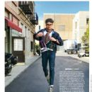 Jaime Camil - People en Espanol Magazine Pictorial [United States] (June 2018) - 454 x 606