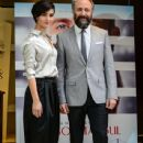 'Rosso Istanbul' Photocall In Rome - 438 x 640