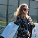 Amy Adams – Shopping in Beverly Hills