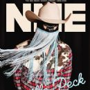 Orville Peck - New Musical Express Magazine Cover [United Kingdom] (3 April 2020)