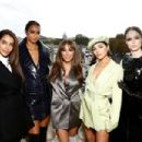 Olivia Culpo – MJZ International Women's Collection SS 2020 in Paris