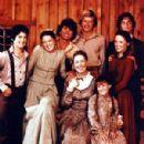 Little House on the Prairie (1974) - 300 x 408