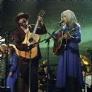 Neil Young and Emmylou Harris in Paramount Classics' documentary Neil Young: Heart of Gold - 2006