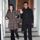 Fred Armisen and Petra Haden - 400 x 400