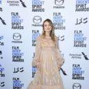 Olivia Wilde – 2020 Film Independent Spirit Awards in Santa Monica - 454 x 681
