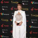 Delta Goodrem – 2018 AACTA International Awards in Los Angeles - 454 x 674