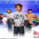 Disney's Max Keeble's Big Move - 2001
