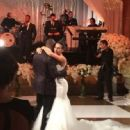 Lilit Avagyan and Reggie Bush Wedding July 12, 2014