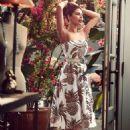 Eva Mendes – New York and Company S/S 2017