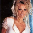 Pamela Anderson - DT Magazine Pictorial [Spain] (August 1999) - 454 x 1034