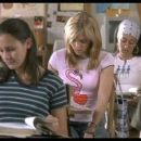 Anna Faris in Touchstone's The Hot Chick - 2002