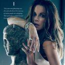 LA Confidential Magazine [United States] (April 2016) - 454 x 603
