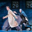 Young Frankenstein - Roger Bart,Chirstopher Fitzgareld - 303 x 227
