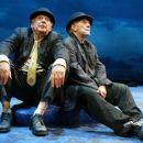 Sam Coppola and Joseph Ragno in Waiting for Godot - 350 x 258