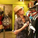 Elisha Cuthbert - Shopping In LA With Paris Hilton 10 Mar 07