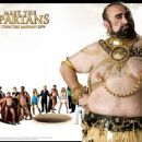Meet the Spartans Wallpaper.