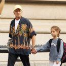 Michael Douglas: Doting Daddy