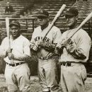 Hack Wilson, Babe Ruth & Lou Gehrig