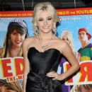 Pixie Lott - 'Fred: The Movie' Screening at VUE Cinema in London - 2010-12-12