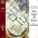 Arthur Conan Doyle - The Sign of Four