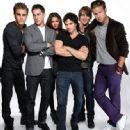 The Vampire Diaries Photoshoot