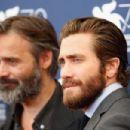 Jake Gyllenhaal-September 2, 2015-'Everest' Photocall - 72nd Venice Film Festival