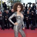 Kangana Ranaut – 'Ash Is The Purest White' Premiere at 2018 Cannes Film Festival - 454 x 681