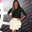 Ciara Harris - MAC Cosmetics And V Magazine Celebrate MAC's Hello Kitty Collection In New York City - 05.02.2009