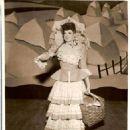 Oklahoma! with Dorothy Macfarland as Ado Annie