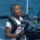 Cuba Gooding Jr. stars as 'Dorie' Miller in Touchstone Pictures' Pearl Harbor - 2001 - 400 x 273